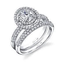 modern engagement rings modern oval cut diamond engagement ring