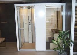 Bathroom Tile Steam Cleaner - shower sauna shower stunning portable steam shower best 25 sauna