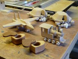Make Wooden Toy Trucks by Wooden Toys Thoughts From The Gameroom