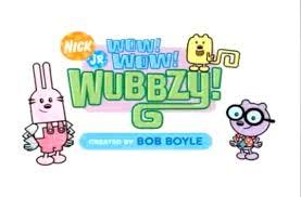 image wow wow wubbzy title card png custom warner