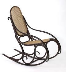 Benjamin Franklin Rocking Chair Sammlung Thillmann