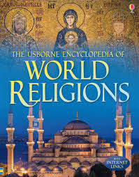 Map Of World Religions by Encyclopedia Of World Religions U201d At Usborne Books At Home