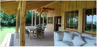 Maison En Bois Cap Ferret Notre Maison En Bois Dans Les Landes Soustons Landes