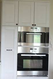 ikea kitchen wall oven cabinet ikea kitchen microwave cabinet home and aplliances
