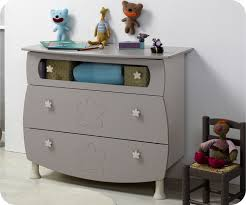 commode chambre bébé commode design chambre commode bois blanc commode design latika