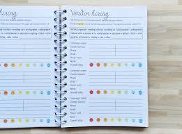 Wedding Planner Prices Wedding Planner Books By Peekmybook Bridestory Com
