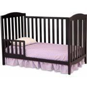 Delta 3 In 1 Convertible Crib Delta Children 3 In 1 Convertible Crib Black Walmart