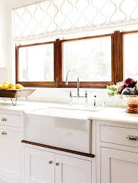 kitchen window treatment ideas pictures wonderful ideas kitchen window curtains ideas amazing kitchen sink