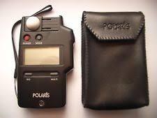 polaris incident light meter flash photography light meters ebay