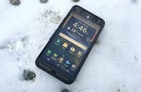 Att Rugged Phone At U0026t Phone Reviews Phone Scoop