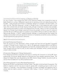 rfi cover letter resume cv cover leter