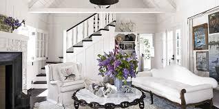 Beach House Decor Ideas - House decorating ideas for living room