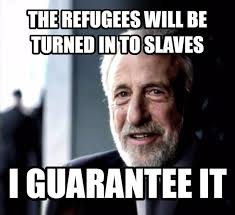 Arab Guy Meme - after hearing the united arab emirates will be accepting syrian