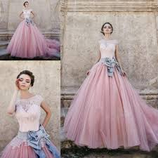 princess 2015 cinderella quinceanera dresses cap sleeves pink