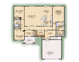 floor plans with great rooms open floor plan large great room and kitchen with split