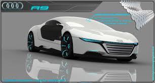 futuristic sports cars top ten list futuristic concept cars part 2