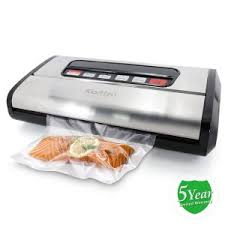 Best Vaccum Sealer Top 10 Best Food Vacuum Sealer Reviews