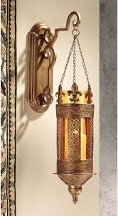 Amazon Candle Sconces Medieval Castle Hanging Pendant Light Wall Sconce Candle Holder
