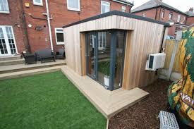 office pod east ardsley sk design