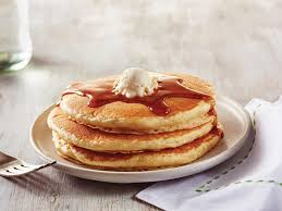Get Free Pancakes At Participating How To Get Free Pancakes At Ihop For