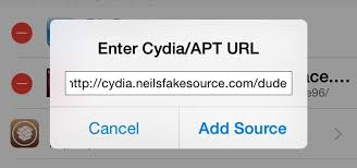 game mod cydia repo how to add a new source to cydia on your jailbroken ios device ios