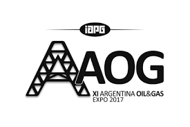 Awn Logo Promotional Material Argentina Oil U0026 Gas Guest Events Press