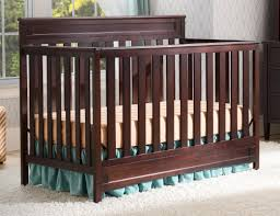 Best Baby Convertible Cribs by Delta Children Geneva 3 In 1 Convertible Crib U0026 Reviews Wayfair