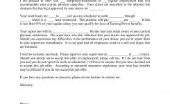 sample financial aid appeal letter u2013 7 free documents download in