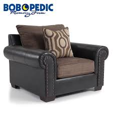 Oversized Accent Chair Accent Chairs Living Room Furniture Bob S Discount Furniture