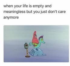 Patrick Star Meme - this is fine memebase funny memes
