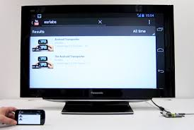 raspberry pi android android transporter for raspberry pi transforms tvs into android