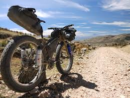 Wildfire Designs Fat Bike by This Is Definitely My New Inspiration Fat Bike Preppers Bug