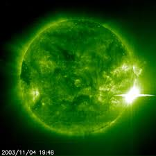 what is a solar flare nasa