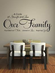 Best  Wall Sayings Ideas That You Will Like On Pinterest - Family room wall quotes