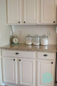 Adding Beadboard To Kitchen Cabinets by Details To Remake Old Cabinets Add Bead Board And Trim To