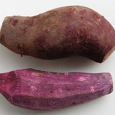 Spanish Root Vegetables - exotic fruits and vegetables different uncommon fruits and