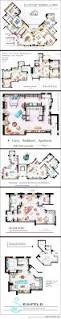 best images about house plans pinterest craftsman style floor plans from series seinfeld himym the big bang theory