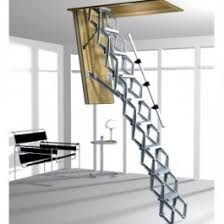 loft ladders access building products