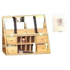 Desk Organizer Box Wood Desk Organizer Desk Organizer Step 5 Wood Desk Organizer Diy