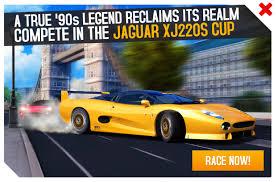 mercedes benz biome in action jaguar xj220s twr gallery asphalt wiki fandom powered by wikia