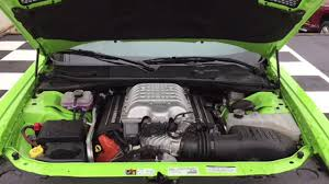 Dodge Challenger Lime Green - 2015 dodge challenger hellcat lime green low kms youtube