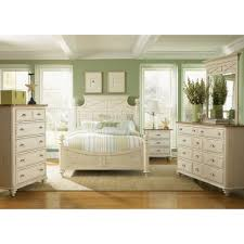 Tropical Bedroom Decorating Ideas by Pine Bedroom Set Cheyanne Panel Customizable Bedroom Setpine