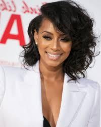 bob haircuts black hair wet and wavy 60 showiest bob haircuts for black women keri hilson black