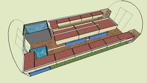 aquaponics greenhouse design really like this layout would make