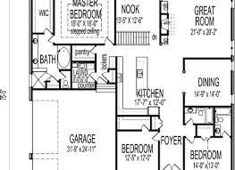 floor plan small house 4 bedroom bungalow floor plans 3d house plan ideas team r4v