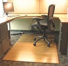 Mat For Under Desk Chair Best Office Chair Mat For Hardwood Floors Best Office Chair Blog U0027s