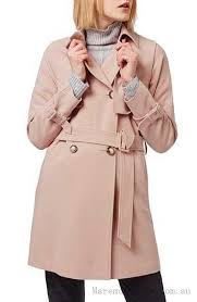 light pink blazer womens topshop light pink jackets women s tailored double breasted coat