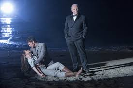 Seeking Season 1 Review Westworld Finale Review Still Seeking Consciousness Time