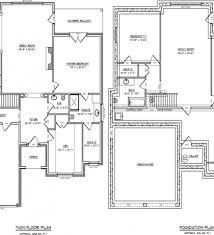 Single Story Open Concept Floor Plans Single Story Open Floor Plans Photo Gallery Of The Open Floor