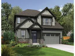 narrow lot craftsman style house plans wonderful 29 designs house